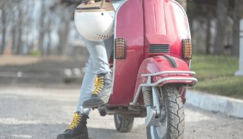 6 Steps to Get you Ready to Scoot!