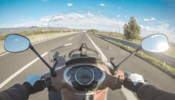 What You Need to Know BEFORE Scooting onto a Highway