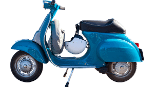 Scooter example