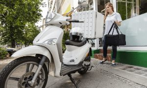 8 Tips to Set Your Scooter Up for Deliveries