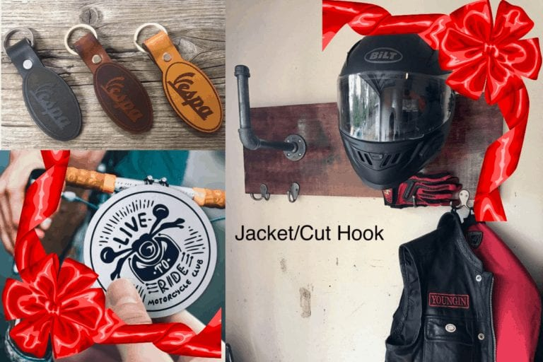 Find the Best Scooterist Gifts (with a 2020 Twist)