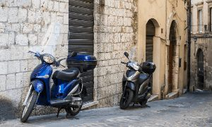 Best Motor Scooter for the Money