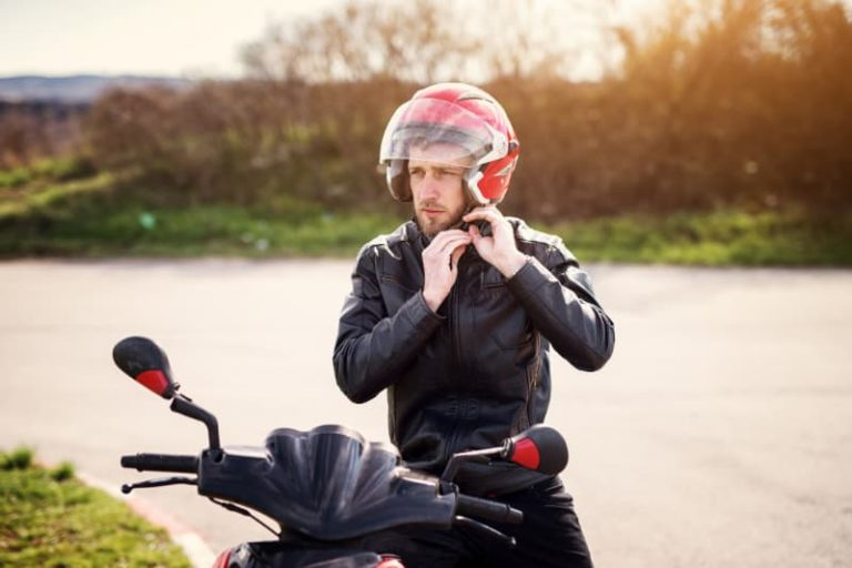 Are Helmets Required for Scooters?