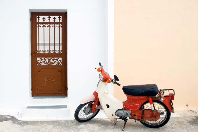 Do Mopeds Have Titles?